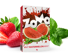 WATERMELON MINT