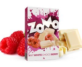 WHITE CHOCO BERRY